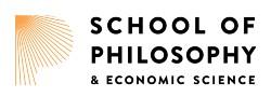 School of Philosophy & Economic Science Bookstore
